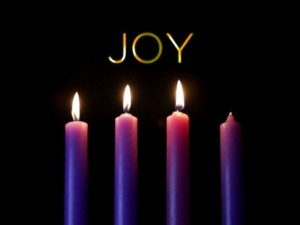 advent 3 joy